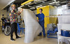 Van Plestik (MaakjeStad!) Tags: amsterdam pakhuisdezwijger maakjestad inititiatieven