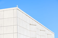 Focus On Fokus 2 (pni) Tags: building detail architecture sky wall karis karjaa finland suomi pekkanikrus skrubu pni fokus architecturaldetail
