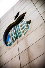 Apple (Thomas Hawk) Tags: america apple applecomputer applestore chitown chicago illinois usa unitedstates unitedstatesofamerica us fav10