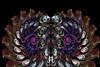 Mutant Owl as a Hippy (Steve Bussey - Accidental Artist) Tags: copyrightstevebussey2018 mutation7 smokeart stevebussey abstractart art artprint contemporary decor digitaldownload digitalprint highresolution instantdownload largeprintablephoto modern nonrepresentational poster printablewallart