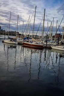Reflections, Victoria