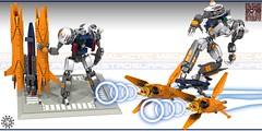 Star Shadow Astrosurfer 10 (messerneogeo) Tags: messerneogeo robot mech mecha astrosurfer astrosurf lego star shadow spaceship