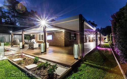 42 Ridgehaven Road, Silverdale NSW