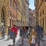 Via Bianchi di Sopra, Siena thumbnail