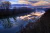 The river flows in you (Robyn Hooz) Tags: alba river flows inyou fiume brenta ponte musica music lberi trees padova veneto