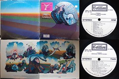Tarkus - Emerson, Lake & Palmer (Wil Hata) Tags: emersonlakepalmer vinyl record album