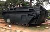 Landing Vehicle Tank 4 (USA) (_gem_) Tags: baguio trip holiday philippines pma philippinemilitaryacademy tanks vintage war machines tank landingvehicletank lvt