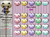 [PR] Kawaii Beating Heart - Gacha Key (Puke Rainbows Store) Tags: heart love valentines kawaii beating sl second life puke rainbows