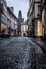 Calles de Praga (A.Coleto) Tags: praga prague calle street amanecer blending canon