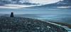 Mam Tor Summit (kieran_metcalfe) Tags: 80d landscape winter nature dawn derbyshire 3leggedthing canon longexposure cold countryside formatthitech cloud sky clouds sunrise peakdistrict pretty in blue crazy tuesday theme 7dwf prettyinblue crazytuesdaytheme