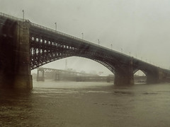 IMG_0767.jpg (xposed59405) Tags: foggy riverboatcruise winter bridge 58mm 1160secatf40 iso80 missouri stlouis explore snowyday