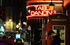Soho (bigboysdad) Tags: night nightlife soho london fuji street nokton58mmf14 voigtlander