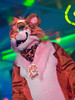 DSC02648 (Kory / Leo Nardo) Tags: fur furry fursuit fursuiting fursona costume costuming animal cosplay suit suiting space camp spacecamp bar brewery faction fraction brewing alameda california point thebayareafurries dance dj party beer spacecampparty pupleo 2018 nachohusky