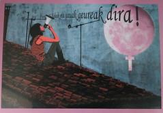 Rellena las postales y cuéntanos qué aporta la Casa de la Mujer al pueblo de Ermua.