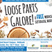 Loose Parts Workshop