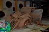 fiat 508/C (riccardo nassisi) Tags: rust rottame rusty relitto ruggine ruins rottami scrap scrapyard fornace ossario fiat auto abandoned abbandonata abbandonato epave car voiture