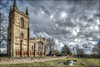 Canons Ashby Priory 2 (Darwinsgift) Tags: canons ashby northamptonshire national trust pc e nikkor 19mm f4 nikon d850 hdr photomatix priory church