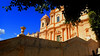 Noto Basilica (david_m.hn) Tags: noto sizilien sicily town city stadt urban basilica church kirche outdoor treppe steps baum tree italien italy