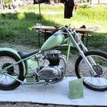 Motorrad BSA, 1965 thumbnail