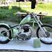 Motorrad BSA, 1965