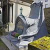 La tombe d'Ernest Caillat par Hector Guimard (Père Lachaise, Paris) (dalbera) Tags: dalbera paris france artnouveau pèrelachaise cimetière tombe hectorguimard ernestcaillat