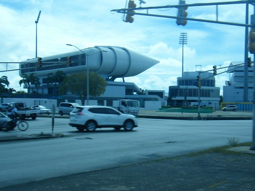 Barbados cricket ground = Kensington Oval = Bridgetown