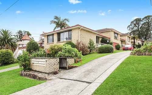 1/18 Wentworth Road, Eastwood NSW
