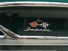 1958 Chevrolet Impala (Transaxle (alias Toprope)) Tags: soul beauty power toprope berlin design iconic kraftwagen kraftfahrzeuge legendary macchina motor macchine powerful styling voiture voitures vehicle vehicles kool koool kars hot rod rods muscle car cars musclecar musclecars pony ponycar ponycars dragster dragsters customised customized chrom chrome flame flames fun show carshow auto autos america american usa uscar uscars cruising cruizing racetrack racetracks quartermile classic classics old vintage historic v8 smallblock bigblock speed exotic exotics fullsize landyacht