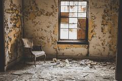 Brownsville Nursing Home - PA (justinsphotog) Tags: urbanex urban urbex urbandecay urbandexploring uer abandoned abandonedplaces abandonjunkies dark decay pa tre tresspassing pennsylvania
