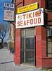 Tiki Seafood, Washington, DC (Robby Virus) Tags: washington dc districtofcolumbia tiki seafood carryout deli restaurant food fresh subs steak chicken wings
