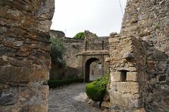 Castillo de Castelo de Vide (Mª Angeles :)) Tags: castillo castillodecastelodevide castelodevide altoalentejo serradesãomamede portugal