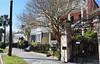 Just an Ordinary Street in Charleston (RockN) Tags: houses street march2018 charleston southcarolina