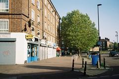 000019 (__jakemay) Tags: 35mm olympus olympusmjuiii olympusmjuiii80 october2017 2017 london south southlondon southeastlondon lewisham brockley