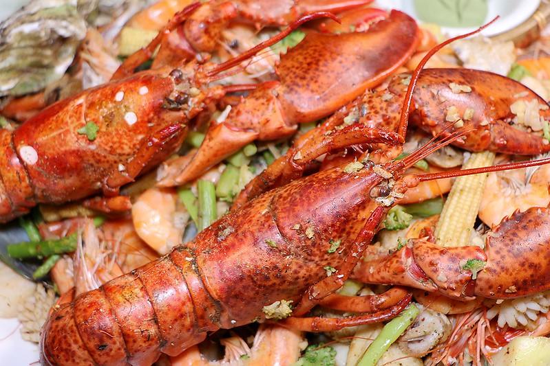 花漁新和風料理食材新鮮CP值高的日式料理39