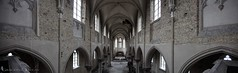 Blue Christ Church II (Graceful Decay) Tags: abandoned architecture building canon church decay decayed derelict deserted eos forgotten forsaken gracefuldecay grey history historic kirche lost old panorama religion sacral urbex vergessen verlassen