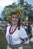 Ivana Kupala Festival (Rolandito.) Tags: ukraine ivan ivana kupala cupala kiew kiev festival girl dress flowers