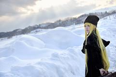 (DaxieChang) Tags: portrait cosplay 999 anime