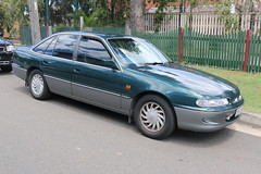 1995 Holden Calais VR (jeremyg3030) Tags: 1995 holden calais vr cars commodore