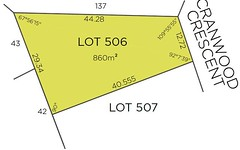 Lot 506, 24 Cranwood Crescent, Viveash WA