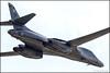 Rockwell B-1B Lancer (Pavel Vanka) Tags: rockwell b1b lancer bomber strategicbomber b1 swingwing usaf usairforce usa nuclear siaf sliac lzsl airshow slovakia plane airplane aircraft spotting spotter jet fly flying