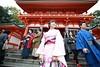 136 (雨天情歌) Tags: きもの 着物 旅遊 旅行 日本