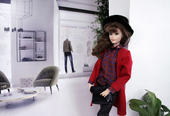Barbie The Look Sweet Tea doll (alenamorimo) Tags: barbie barbiedoll barbiecollector barbiethelook