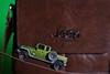 Jeep Jeep (Ed Visoso) Tags: edvisoso 40mm jeep jeepgladiator messengerbag matchbox diecast 164 164scale escala164 toy gladiator
