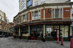 London (Ernst_P.) Tags: england fenchurchstreet gbr grosbritannien london samyang walimex 8mm f35 fisheye