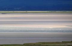 Light on the Estuary (alison's daily photo) Tags: light duddonestuary sand lowtide cumbria 7dwf landscape