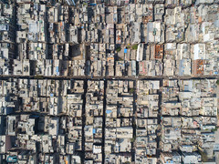 Finding Home. (nimitnigam) Tags: drone dronestagram drones aerial aerials dji phantom phantom4 pro professional p4p laxmi nagar new delhi india indian city cities houses down righ right downright stock images selling delhite nimit nigam stories photo photography photograph sky high wallpaper wallpapers background backgrounds horizontal vertical