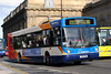 22483 T483 BNL (Cumberland Patriot) Tags: stagecoach busways travel services north east england newcastle upon tyne and wear pte passenger transport executive tyneside nexus buses 483 22483 t483bnl man 18220 alexander alx 300 alx300 low floor single deck decker bus diesel engine road vehicle omnibus loliner lowliner beachball swoops 30
