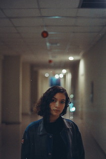 Lonely places. (film)