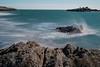 Hermit Island-180317-2 (tombealphotos) Tags: classicchrome filmsimulations hermitisland lens longexposure seascape xpro2 xf1655mmf28rlmwr