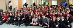Dunbar Primary's World of Work Week